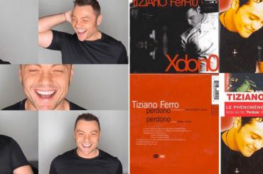 Xdono di Tiziano Ferro compie 19 anni – il video