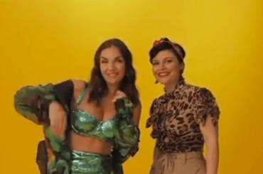 La Isla, dal 29 giugno il duetto Elettra Lamborghini / Giusy Ferreri – il video di lancio