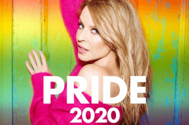 Kylie Minogue celebra il PRIDE con una sua playlist ad hoc