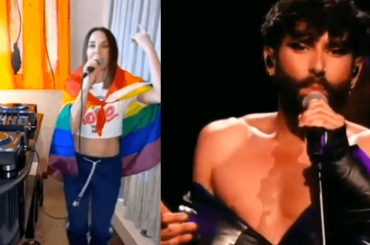 Global Pride 2020, i live di Melanie C e Conchita Wurst – VIDEO