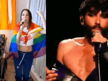 Global Pride 2020, i live di Melanie C e Conchita Wurst – VIDEO