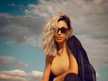 GUAPO, arriva il nuovo singolo di Anna Tatangelo