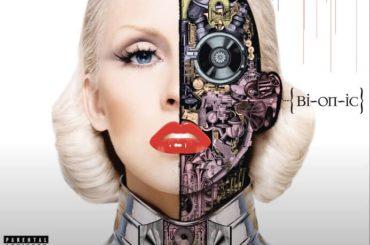 10 anni di Bionic per Christina Aguilera, che torna nella Top5 iTunes USA