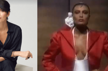 I Love my Radio, Giorgia canta Non sono una Signora di Loredana Bertè – AUDIO