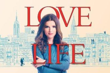 Love Life, rinnovata per una seconda stagione la deliziosa serie con Anna Kendrick