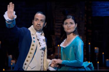 Hamilton, il trailer del musical che arriverà su Disney Plus il 3 luglio – video