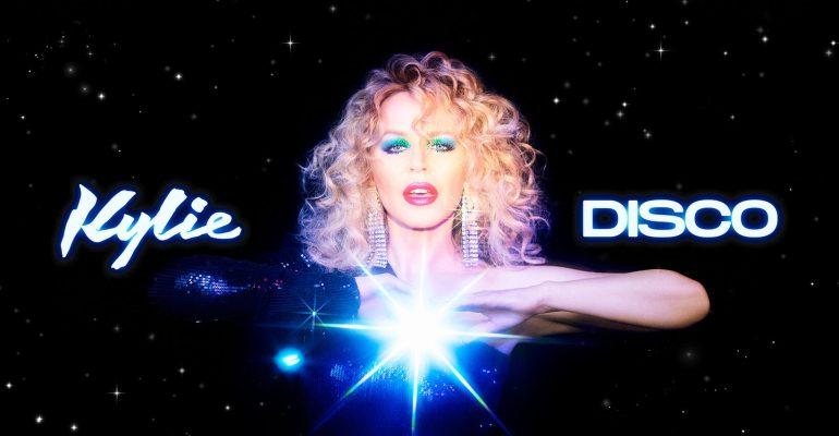 Disco di Kylie Minogue batte le Little Mix e conquista la chart inglese al debutto (con due record)