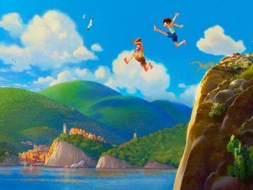 LUCA, arriva il primo film Pixar interamente ambientato in Italia (con il genovese Enrico Casarosa alla regia)