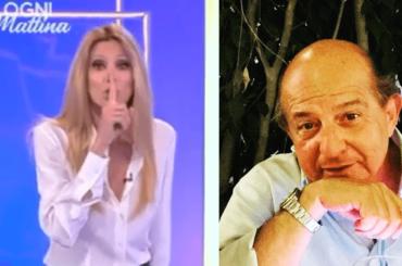 """Adriana Volpe vs. Magalli in diretta tv: """"stai zitta non me lo dici, non hai rispetto per le persone e per le donne"""" – video"""
