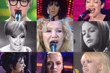 """""""Quando Sanremo è donna"""", stasera puntatone di Techetechetè tutto al femminile"""