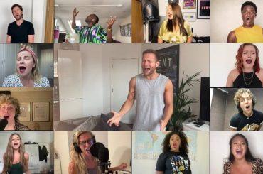 45 star del West End cantano (e suonano) The Show Must Go On per uscire dall'incubo Covid-19: il bellissimo video