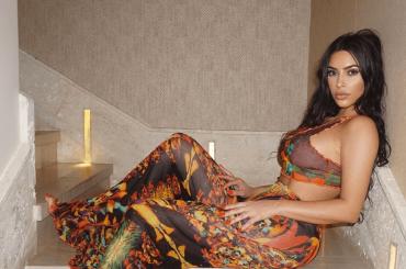 Kim Kardashian è ufficialmente diventata miliardaria