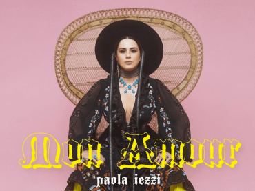 Mon Amour, ecco il nuovo singolo di Paola Iezzi – audio