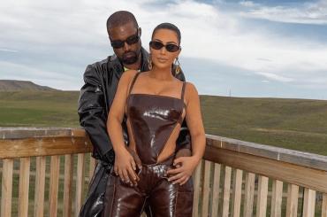 Kanye West si candida alla Casa Bianca 2020, avremo Kim Kardashian first lady?