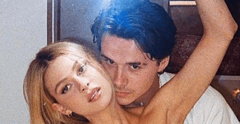 Brooklyn Beckham sposa Nicola Peltz: Victoria e David hanno dato la loro benedizione