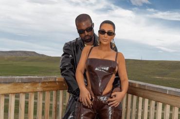"""Kim Kardashian fortemente preoccupata per la salute mentale di Kanye West: """"NON prende le medicine"""""""