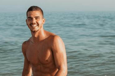 André Silva conferma quanto già sapevamo: è il calciatore più gnagno al mondo – le foto