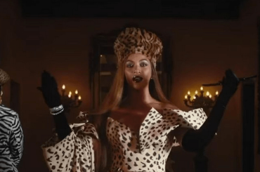"""Black is King"", ancora un trailer dal visual album/film di Beyoncé"
