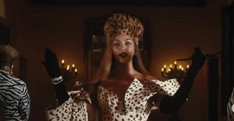 """Black is King"", ancora un trailer dal visual album/film di Beyoncé"