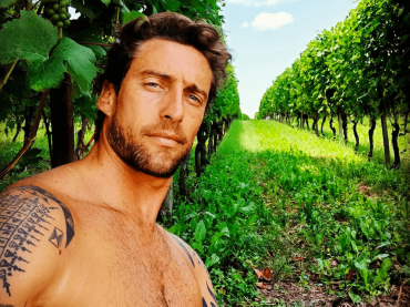 35 anni di Claudio Marchisio, le sexy foto social
