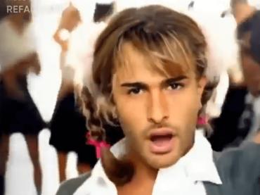 Il fidanzato di Britney Spears diventa Britney Spears grazie a REFACE – il video