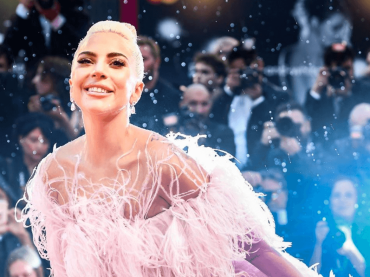 Voce Viva, Lady Gaga testimonial del nuovo profumo Valentino