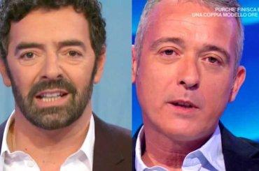 """Diaco difende la Cuccarini, furioso litigio con Matano? Lui smentisce ma conferma: """"Alberto è stato sleale"""""""
