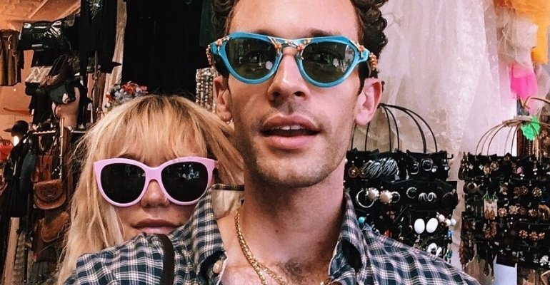 """Since I Was Young"", il bellissimo duetto Kesha – Wrabel, AUDIO"