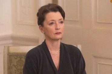 """Lesley Manville sarà la principessa Margaret nella 5ª e ultima stagione """"The Crown"""""""