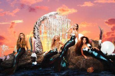 Holiday, ecco il nuovo singolo delle Little Mix – il lyric video