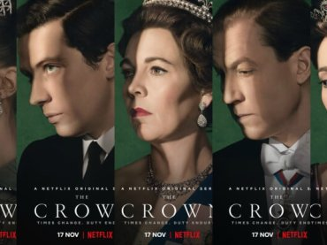 The CROWN a sorpresa, annunciata la SESTA (e ultima) stagione
