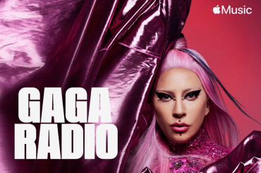 "Lady Gaga annuncia ""Gaga Radio"", suo programma Apple Music"