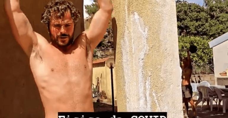 """Guglielmo Scilla: """"Fare coming out non ha aiutato molto la mia carriera attoriale"""""""