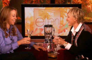 "Mariah Carey vs. Ellen DeGeneres: ""nel 2008 mi mise a disagio"" – video"