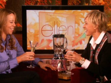 "Mariah Carey vs. Ellen DeGeneres: ""nel 2008 mi mise a disagio"" – video"