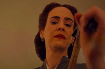 Ratched, trailer italiano della serie Netflix con Sarah Paulson