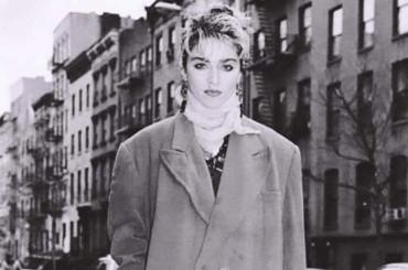 """Madonna e le sue origini, """"niente social, avevo solo 35 dollari e un sogno"""""""