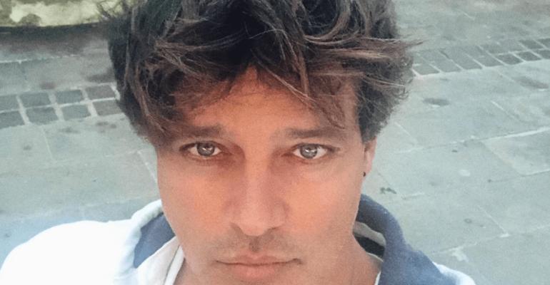 "Gabriel Garko smentisce Patrizia De Blanck, ""NON parteciperò al GF VIP, fake news"""