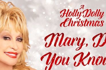 """Mary, Did You Know?"", ecco il nuovo singolo NATALIZIO di Dolly Parton – audio"