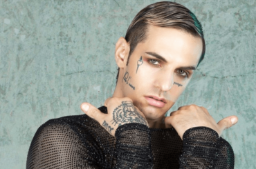 Maleducata, Achille Lauro canta per BABY 3 – data d'uscita e copertina del nuovo singolo