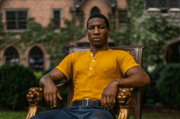 Lovecraft Country, Jonathan Majors nudo nella serie fantasy horror HBO – FOTO