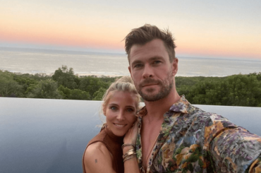 """Elsa Pataky rincuora tutti noi: """"Il mio matrimonio con Chris Hemsworth non è perfetto"""""""