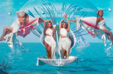 Little Mix, ecco Holiday versione acustica – audio