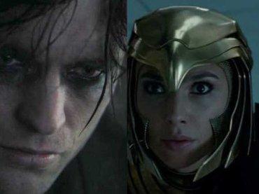 Warner, il Covid stravolge il listino: Batman slitta al 2022, per ora resiste Wonder Woman 2