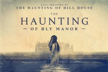 The Haunting of Bly Manor, trailer italiano della serie horror sequel di Hill House