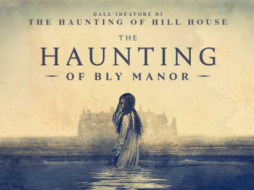 The Haunting of Bly Manor, il trailer italiano di Hill House 2