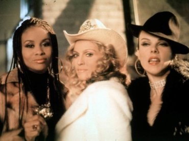 Music di Madonna compie 20 anni