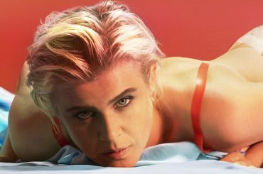 Robyn feat. SG Lewis e Channel Tres, ecco IMPACT – audio