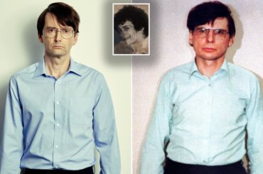 David Tennant è DES, il più spietato serial killer inglese – il trailer della miniserie