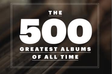 """Rolling Stone aggiorna la sua lista dei """"500 migliori dischi di tutti i tempi"""" – 3 sono di Madonna"""
